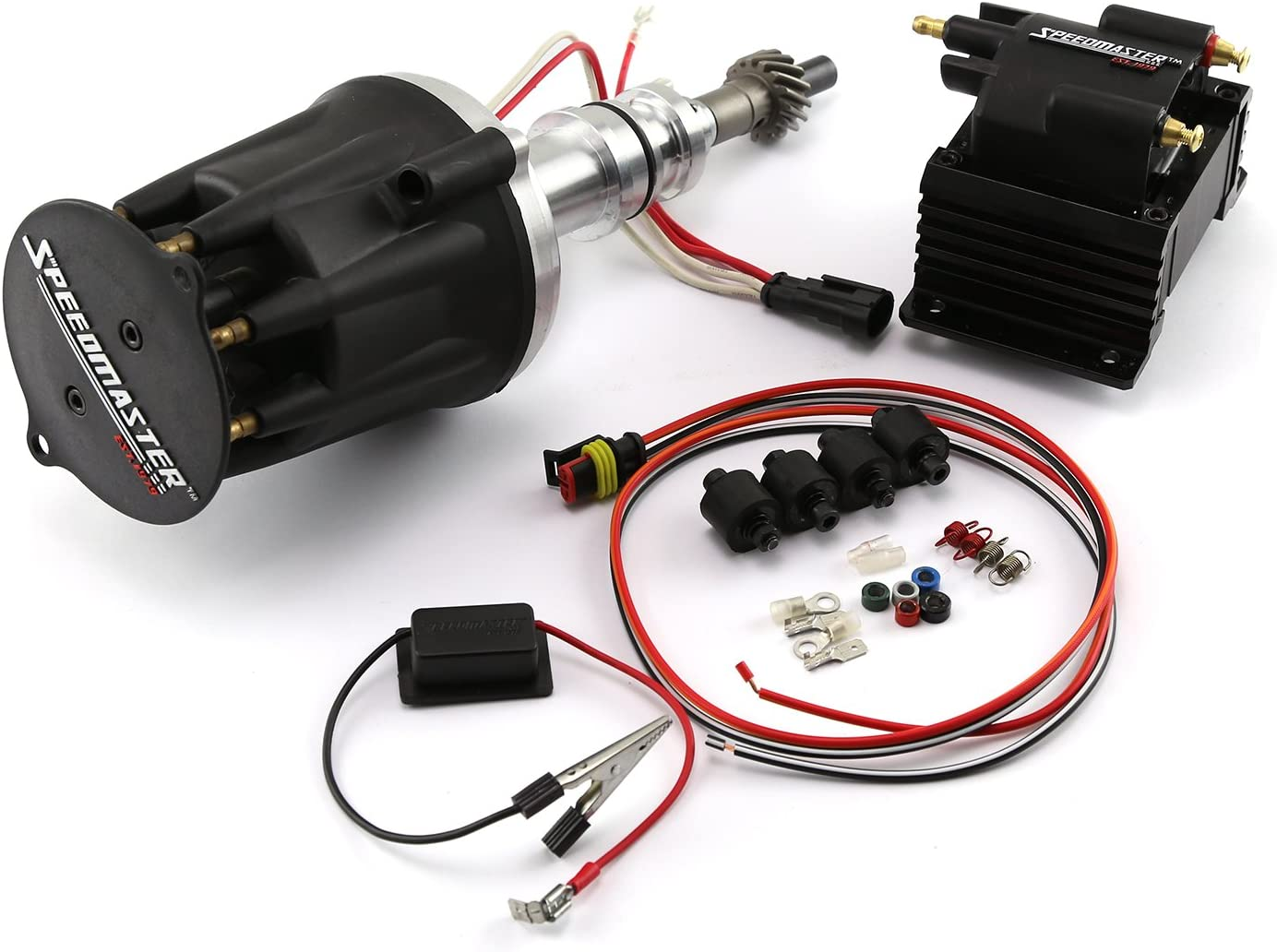 Speedmaster 1-385-002 Fits Quality inspection Ford SB 289 El Rayo DNA 302 Windsor Max 66% OFF -