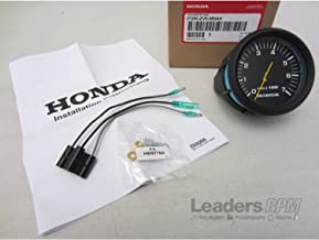 Best honda outboard tachometer Reviews