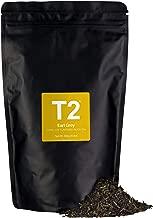 T2 Tea - Earl Grey Black Tea, Loose Leaf Black Tea in Resealable Refill Bag, 250g (8.8oz)