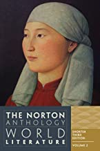 The Norton Anthology of World Literature (Shorter Third Edition) (Vol. 2)