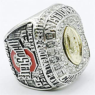 Best ohio state football rings 2015 Reviews