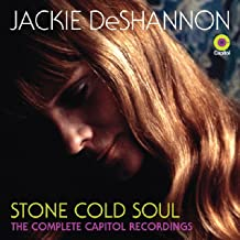 Stone Cold Soul--The Complete Capitol Recordings