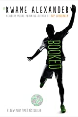 Booked (The Crossover Series) Kindle Edition