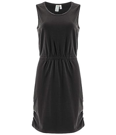 Aventura Clothing Globetrotter Dress (Black) Women