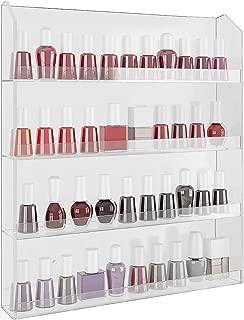 Best nail polish rack uk Reviews