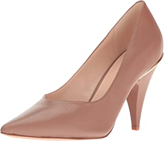 Women's Whistles Leather Pump