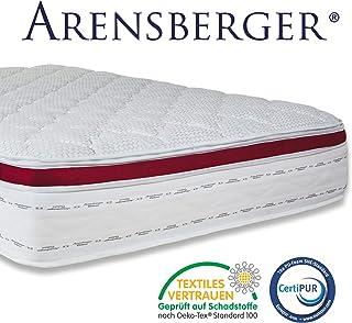 Suchergebnis Auf Amazon De Fur 30 Cm 180 X 200 Cm Matratzen Lattenroste Unterbetten Schlafzimmer Kuche Haushalt Wohnen