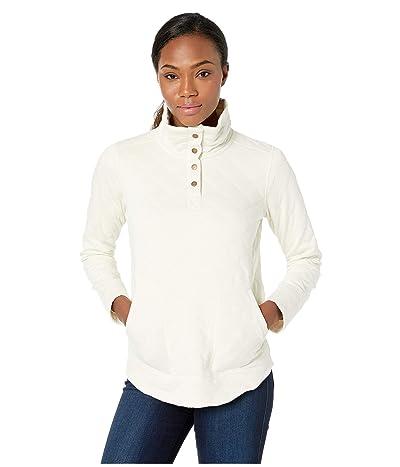 Marmot Roice Long Sleeve Pullover (Turtledove Heather) Women