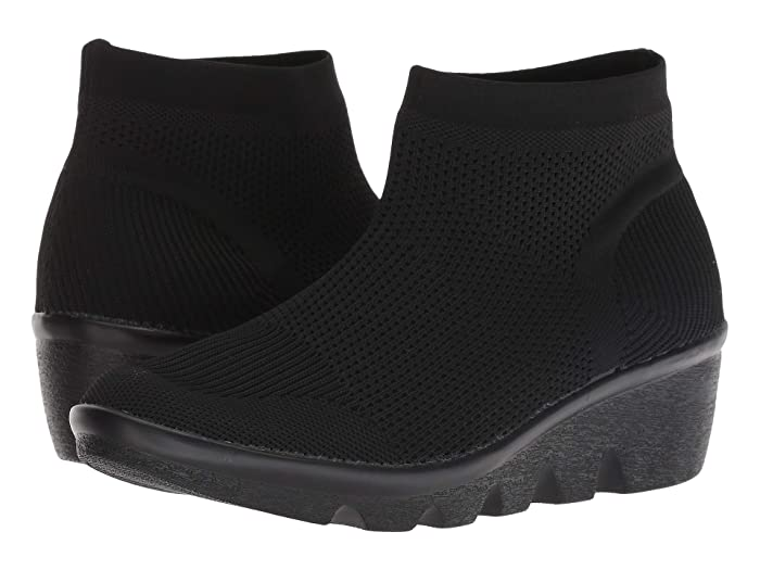 bernie mev.  Camryn (Black) Womens  Shoes