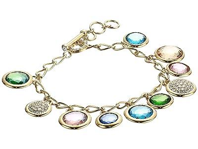 Swarovski Tahlia Elements Bracelet (Gold) Bracelet
