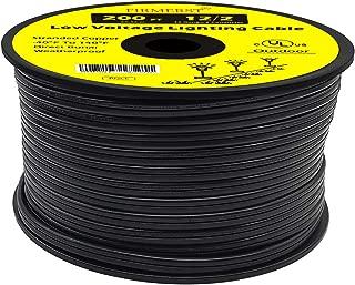 18 3 low voltage wire