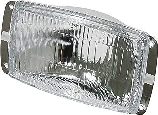 New Headlight Replacement For Ski-Doo Alpine 1979-1995