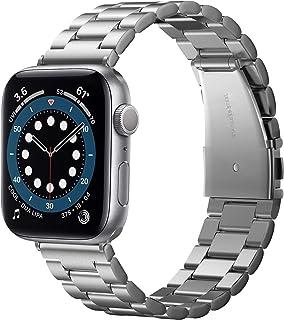 Spigen Nowoczesny krój, zaprojektowany do zegarka Apple Watch, kompatybilny z 45 mm/44 mm/42 mm, seria 7/6/SE/5/4/3/2/1, s...