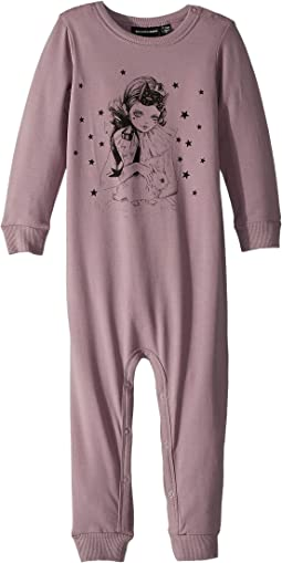 Star Gazer Playsuit (Infant)