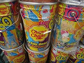 Chupa Chups Mega Tin 12g x 1000