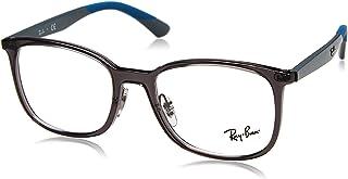84448a0825 Ray-Ban 0Rx7142, Monturas de Gafas para Hombre