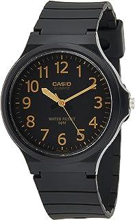 Casio Reloj automático MW-240-1B2VDF