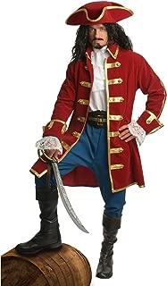 captain morgans costume