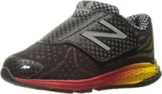 New Balance Kids' Vazee Rush Hook and Loop Running Shoe