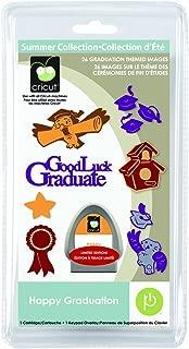 Cricut Happy Graduation Seasonal Cartridge