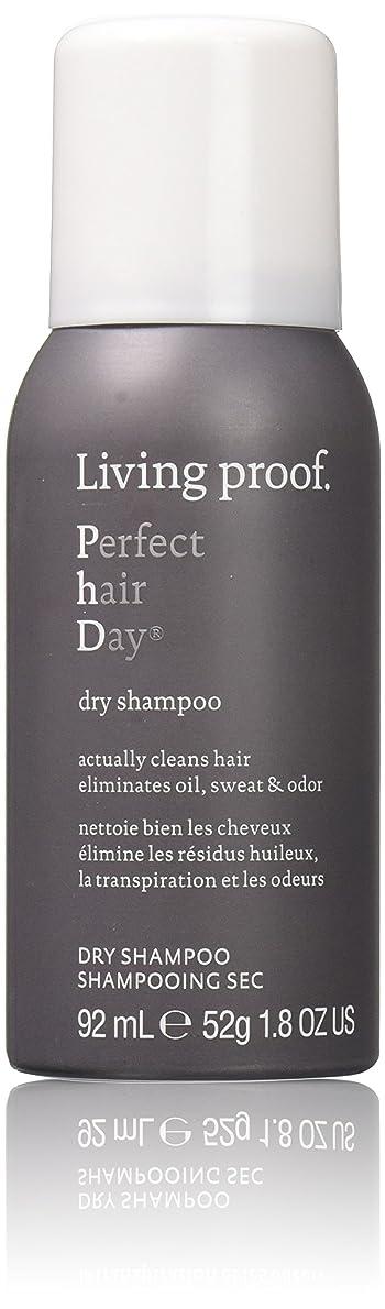 野な十分ですマーキーLiving Proof Perfect Hair Day Dry Shampoo 1.8oz (92ml)