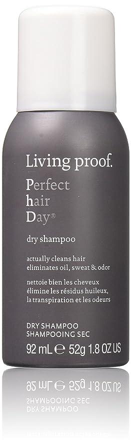 学校教育補う支出Living Proof Perfect Hair Day Dry Shampoo 1.8oz (92ml)