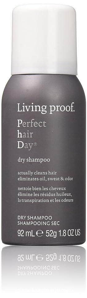 国勢調査フットボール換気するLiving Proof Perfect Hair Day Dry Shampoo 1.8oz (92ml)