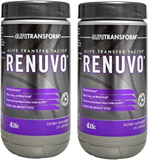 Transfer Factor Renuvo (2 Pack)