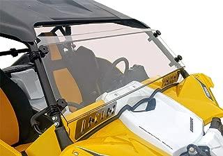 Spike Powersports Yamaha YXZ 1000-R Full Venting Windshield Hard Coat