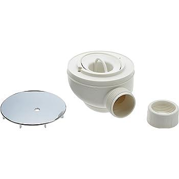 Roca - Desagüe 90 Ø para platos de ducha - Serie Aqua: Amazon.es: Bricolaje y herramientas