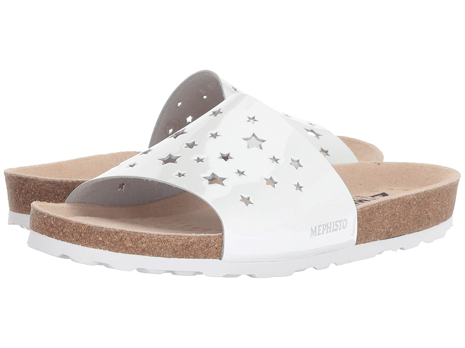 Mephisto Nora StarAtmospheric grades have affordable shoes