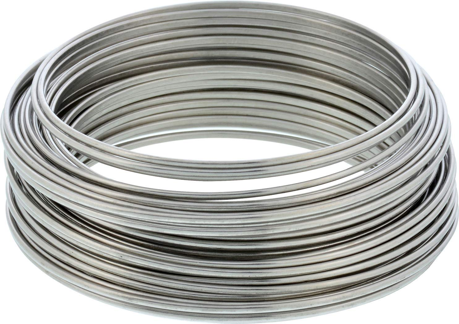 The Hillman Group 123114 Inventory cleanup selling sale Stainless Wire Steel 30' overseas Hobby