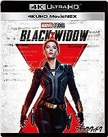 ブラック?ウィドウ 4K UHD MovieNEX [4K ULTRA HD+3D+ブルーレイ+デジタルコピー+MovieNEXワールド] [Blu-ray]