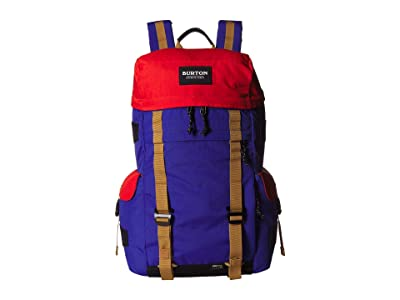 Burton Annex Pack (Royal Blue Triple Ripstop) Day Pack Bags