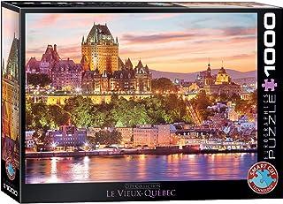 Eurographics 1000pcs - Le Vieux Quebec