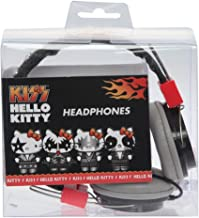 Hello Kitty Kiss Headphones