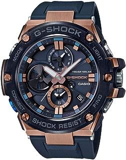 Men's Casio G-Shock G-Steel Black Resin Band Watch...