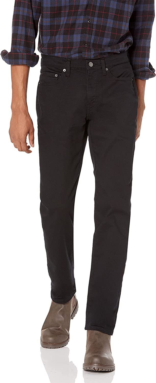 Amazon Essentials Max 61% OFF Men's Slim-fit Stretch Jean Don't miss the campaign