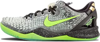 Mens Kobe 8 System SS Christmas Synthetic Basketball Shoes