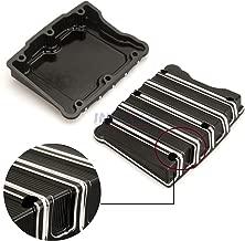 Harley-Davidson Softail Slim Twin Cam Performance Spark Plugs Pair repl OEM# 6R12