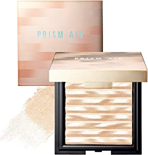 CLIO Prism Air Highlighter & Blusher 0.24 Ounce 01 GOLD SHEER