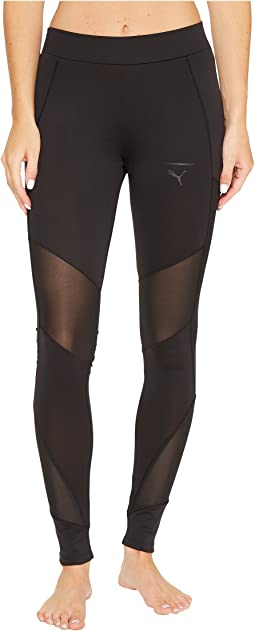 PUMA - Leggings Velvet Rope