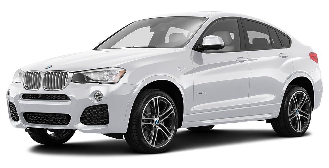 Amazon.com: 2016 BMW X4 reseñas, imágenes y especificaciones ...