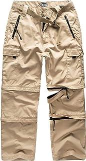 Surplus Men's Trousers, Beige (Beige), 44W/34L (Brand Size: Xxl)