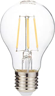 Philips Classic filament LED Bulb- 70W, E27[E27 Capbase]- Warm White, 1 Year Warranty