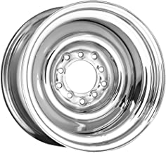 Pacer Smoothie 15x8 Chrome Wheel / Rim 5x4.5 & 5x4.75 with a -6mm Offset and a 81.00 Hub Bore. Partnumber 03C-5805