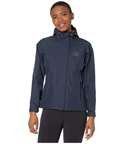 Helly Hansen Seven J Jacket (Navy) Women