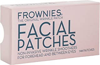Best Frownies Forehead & Between Eyes, 144 Patches Review