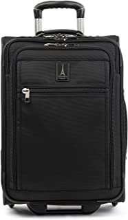 Travelpro Crew Expert Airline-Grade Quality Maximum Capacity Carry On Rollaboard