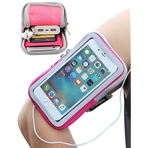 low priced 6a6f4 6131c Iphone 6s Plus Workout Case: Amazon.com